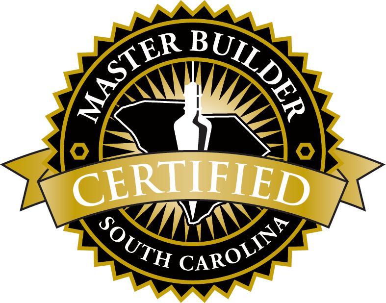 Certified Master Builders Logo