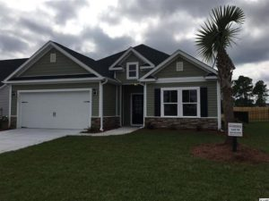 MLS: #1726211 – 1687 Palmetto Palm Dr., Myrtle Beach, SC