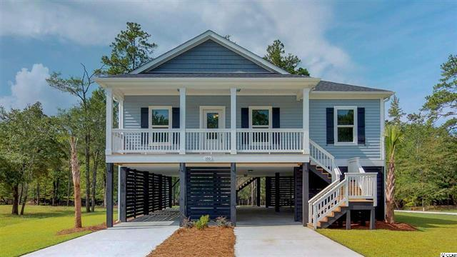 MLS: #1816099 – 100 Lure Court, Conway, SC