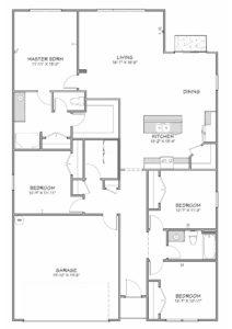 The Myrtle Floor Plan